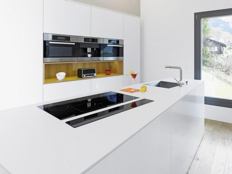 impressionen alpnach k chen ag. Black Bedroom Furniture Sets. Home Design Ideas
