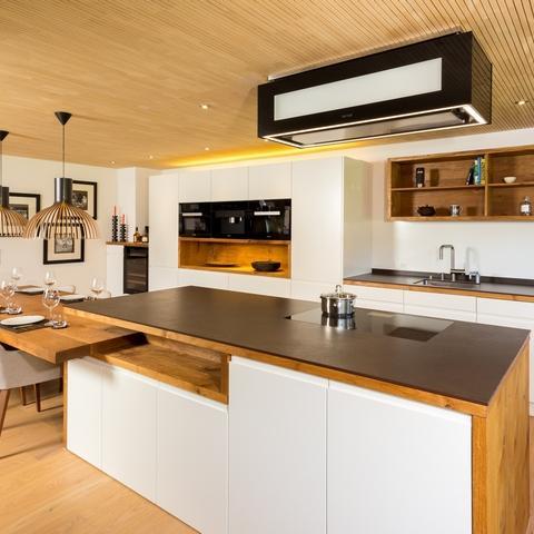 Die schweizer markenküche für individualisten alpnach küchen ag