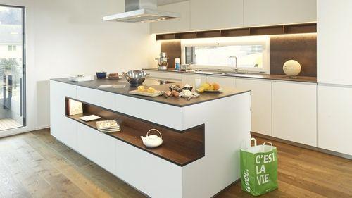Küchen schweiz die schweizer markenküche für individualisten alpnach küchen ag